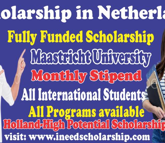MU Scholarship